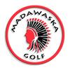 Madawaska Golf Course - Twisted Pines Logo