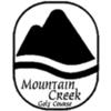 Mountain Creek Golf Course Logo