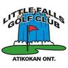 Little Falls Golf Club Logo