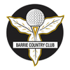 Barrie Country Club Logo