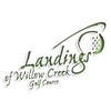 Landings of Willow Creek Logo