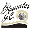 Bluewater Golf Course Logo