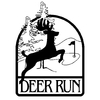 Deer Run Golf Course - Buck/Fawn Logo