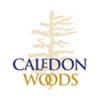 Caledon Woods Golf Club Logo