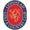 Lionhead Golf and Country Club - Legends Logo