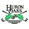 Huron Oaks Golf Course Logo