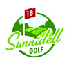 Sunnidell Golf Course Logo