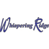 Whispering Ridge Golf Course Logo