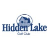 Hidden Lake Golf and Country Club - Old Logo