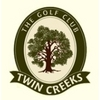 Twin Creeks Golf Course Logo