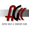 Alvin Golf & Country Club Logo
