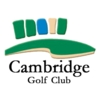 Cambridge Golf Club Logo