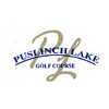 Puslinch Lake Golf Course Logo