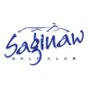 Saginaw Golf Club - The Vista Logo