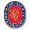 Carlisle Golf and Country Club - East/South Logo
