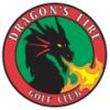 Dragon's Fire Golf Club Logo