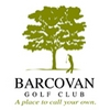 Barcovan Golf Club Logo