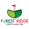 Forest Ridge Country Club Logo