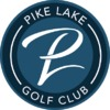 Pike Lake Golf and Country Club - 9-hole Lake Logo