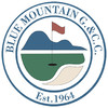 Blue Mountain Golf and Country Club Logo