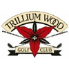 Trillium Wood Golf Club Logo
