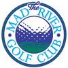 Mad River Golf Club Logo