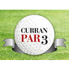 Curran Par-3 Golf Club Logo