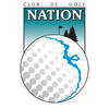 Nation Golf Course Logo