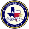 Chambers County Golf Course Logo