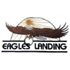 Eagle's Landing Golf & Curling Club Logo