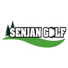 Senjan Golf Club Logo