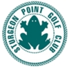 Sturgeon Point Golf Club Logo