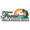 Forest Golf and Country Hotel - 18-hole Logo