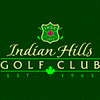 Indian Hills Golf Club Logo