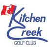 Kitchen Creek Golf and Country Club Logo