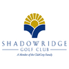 Shadowridge Golf Club Logo