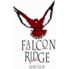 Falcon Ridge Golf Club - Championship Logo