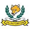 Fox Golf Club Logo