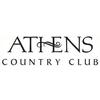 Athens Country Club Logo