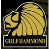 Hammond Golf and Country Club Logo
