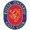 Royal Ontario Golf Club Logo