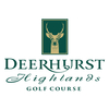 Deerhurst Highlands Golf Course - Deerhurst Highlands Logo