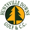 Huntsville Downs Golf Club Logo