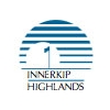 Innerkip Highlands Golf Club Logo