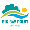 Big Bay Point Golf and Country Club Logo