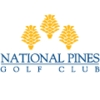 National Pines Golf Club Logo