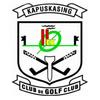 Kapuskasing Golf Club Logo