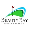 Beauty Bay Park and Golf Club Logo