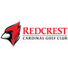 Cardinal Golf Club - Red Crest Logo