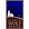 Homestead at Wolf Ridge Logo